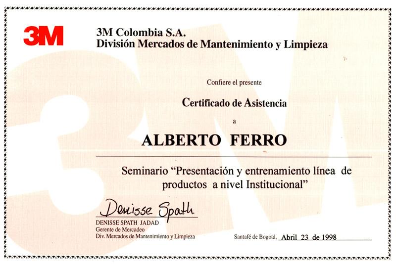 Somos especialistas en lavado de muebles en Bogota